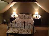 Bearhaven Boone NC Bed and Breakfast Accommodations
