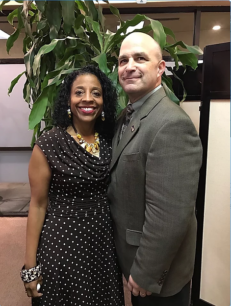 Pastor King and Wife Lea.png