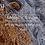Thumbnail: Металлические веревки (Metallic fringe) 30cm