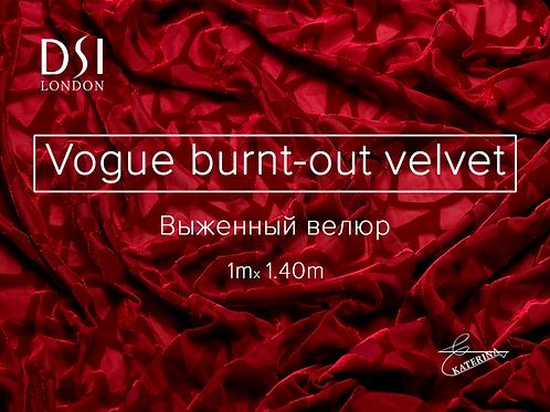 Выжженный велюр (Burn-out Voque)