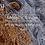 Thumbnail: Металлические веревки (Metallic fringe) 15cm