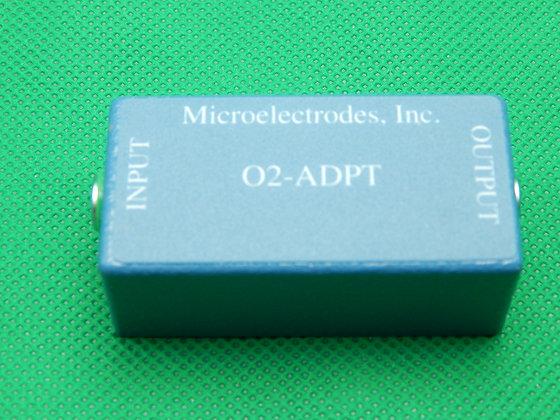 O2-ADPT Oxygen Adapter