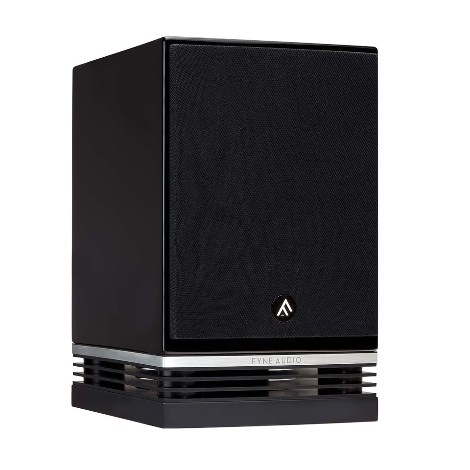 F500-Piano-Gloss-Black-3Q-Gon-bookshelf.