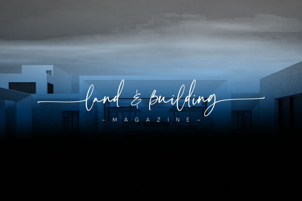 AGREEMENT WITH LAND AND BUILDING MAGAZINE