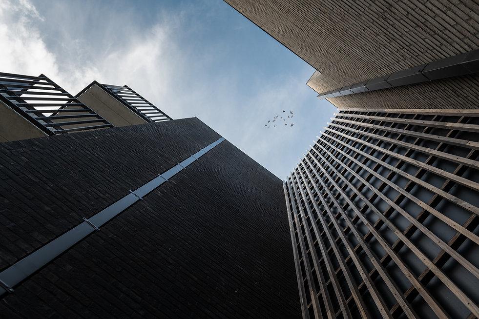 Architectuurfotografie Mechelen