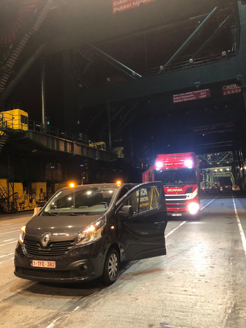 BTS Transport Wouters