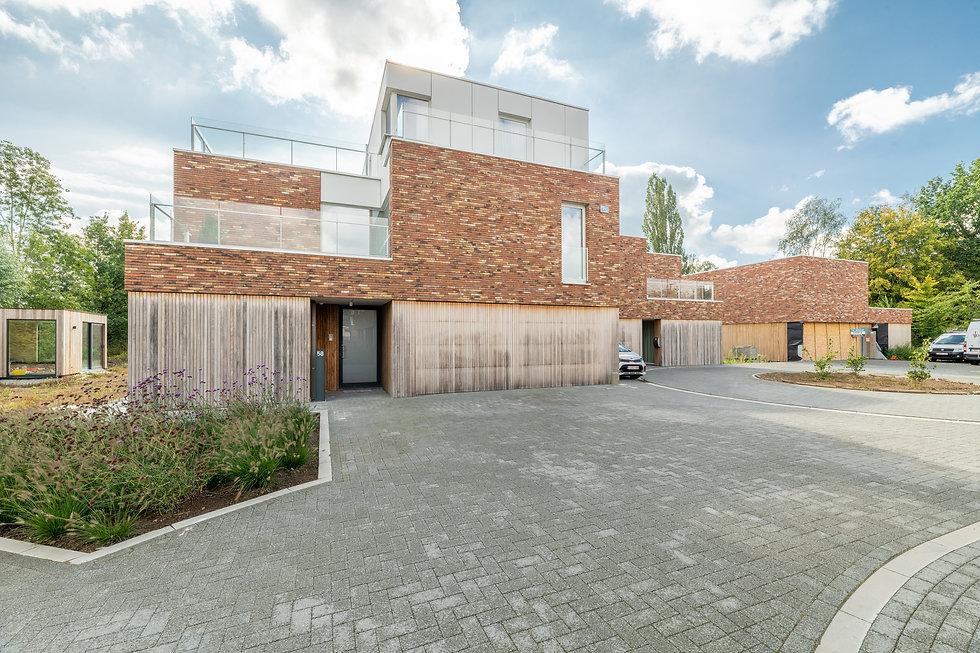 Architectuurfotograaf Mechelen
