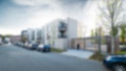 Architectuurfotografie DendermondeTecro