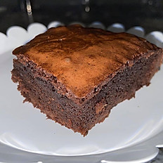 Fudge Chip Brownie