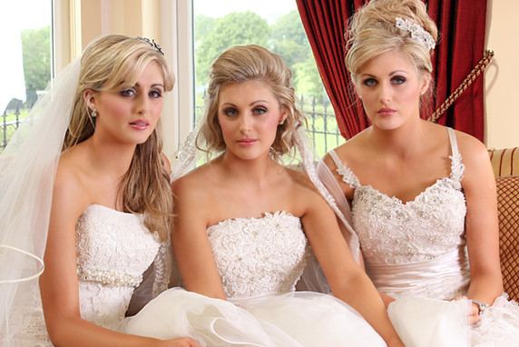top wedding photographer based in belfast