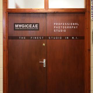 MagicEye Design Studio