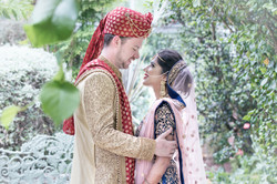 wedding photographer Indian wedding