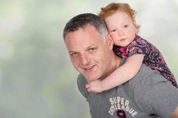 Family Portraits Photographer I Belfast I MagicEye Design