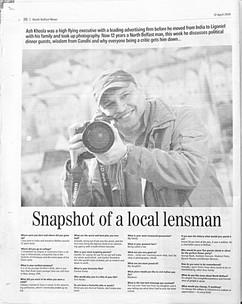 top fashion photographer, Belfast