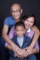 Family Portraits Photographer I Belfast