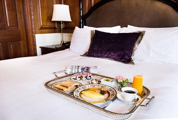 Hotel Photographer Belfast