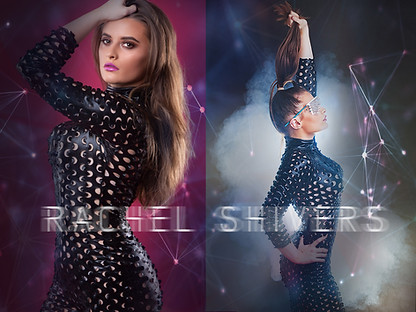 Rachel Shivers Model