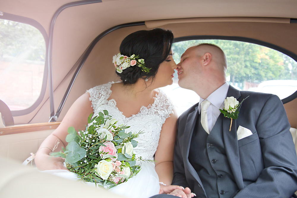 Wedding photography by MagicEye Design