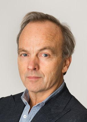 Mr. Luuk Driegen