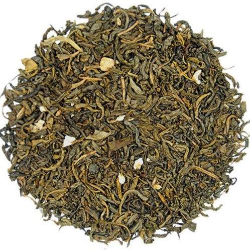 Jasmine with petals loose leaf tea (50g)