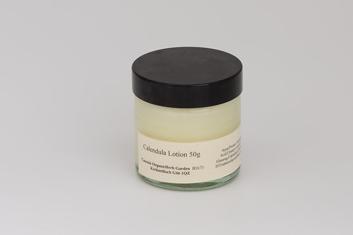 Caurnie calendula lotion