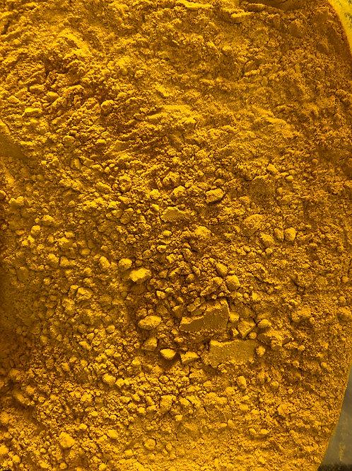 Organic turmeric (10g)