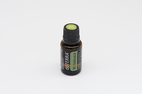 Melalueca (tea tree) essential oil
