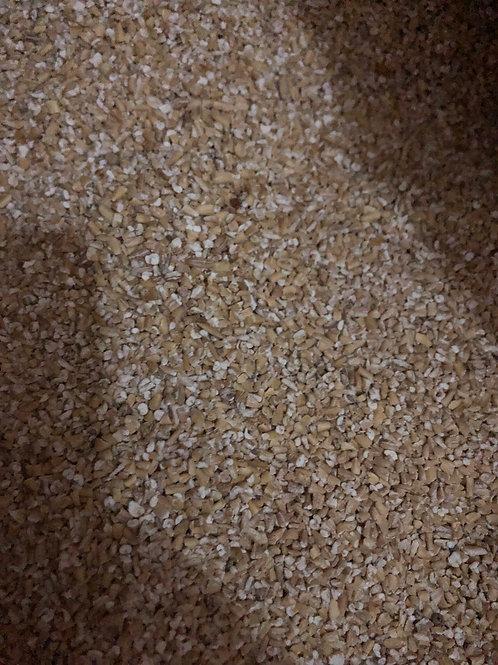 Organic oatmeal - coarse / pinhead (100g)