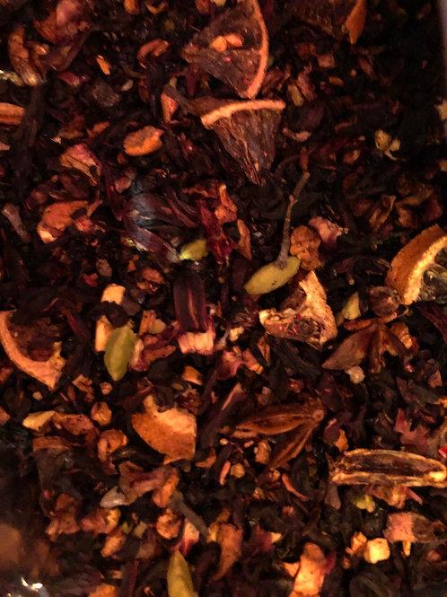 Mulled wine herbal tea (50g)