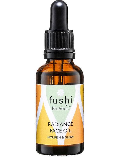 BioVedic radiance face oil 30ml