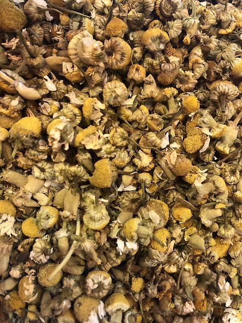 Organic Chamomile flowers (50g)