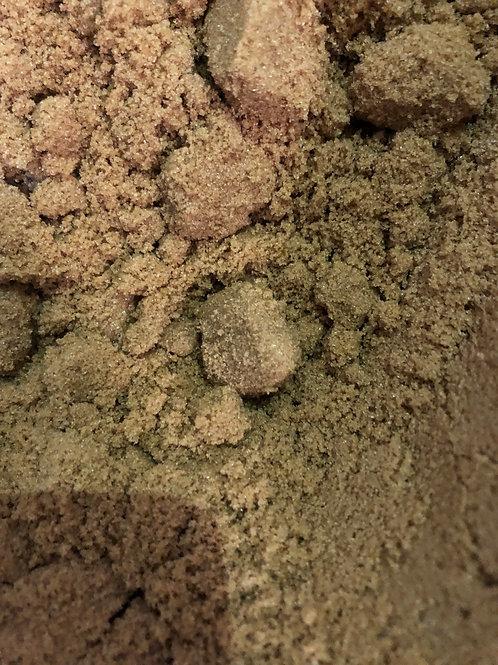 Soft light brown sugar (100g)