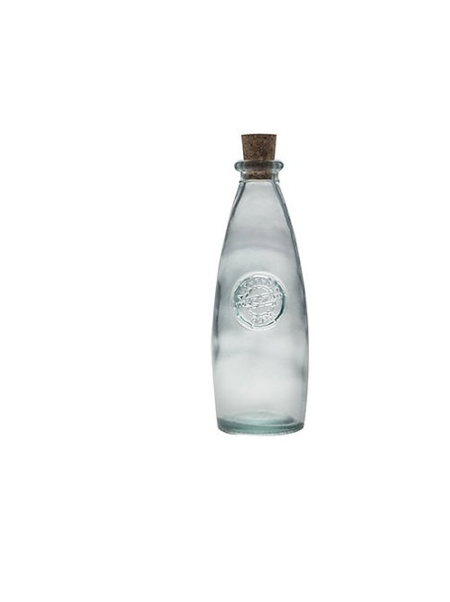 Recycled glass bottle 300ml