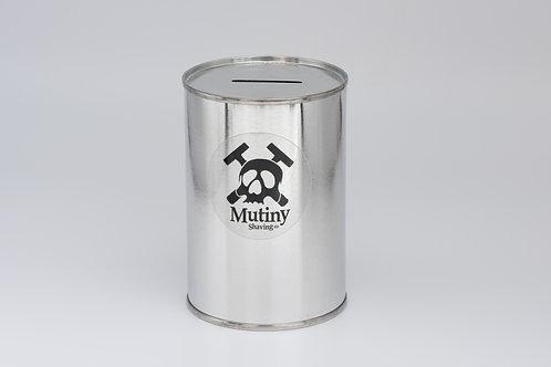 Mutiny Shaving blade bank