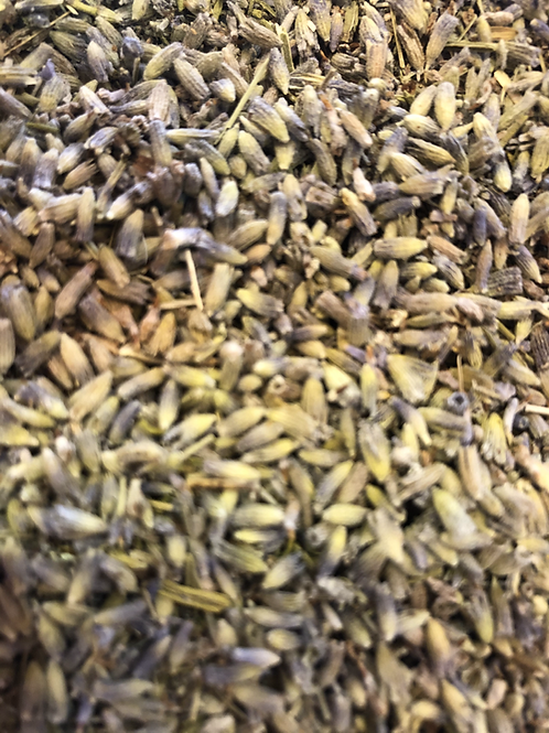 Organic Lavender flowers (50g)