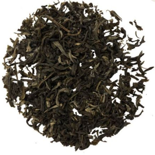 Organic green tea (50g)