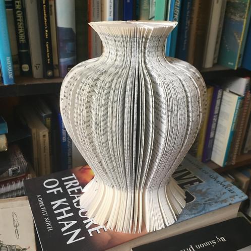 Grecian urn vase book art