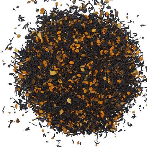 Organic golden milk turmeric tea (50g)