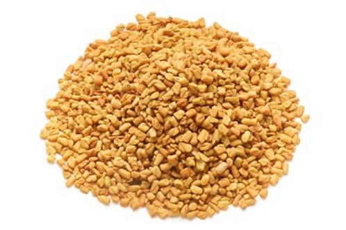 Organic fenugreek seeds (10g)