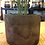 Thumbnail: Small raku plant pot
