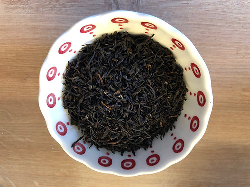 Organic Earl Grey loose leaf tea (50g)