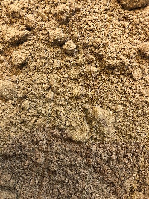 Organic ground coriander (10g)