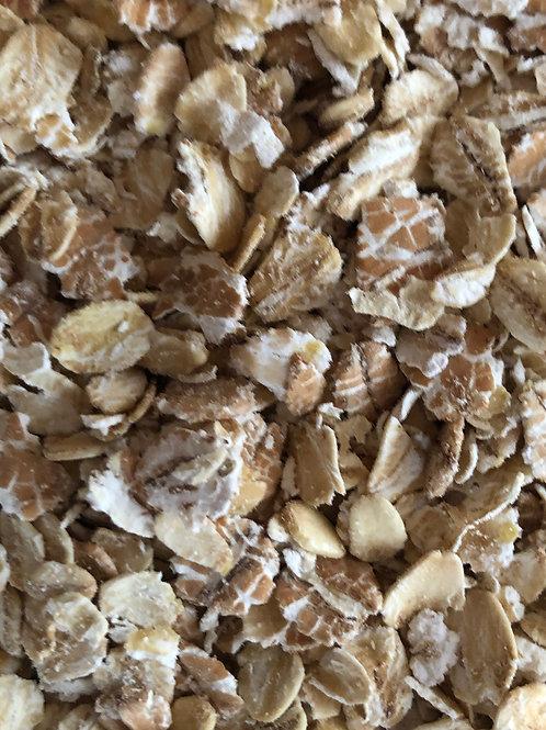 Organic muesli base (100g)