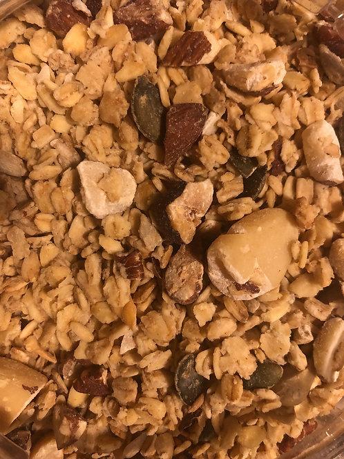 Granola - original nutty (100g)