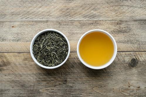 Organic green sencha tea (50g)