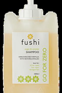 Argan & amalaki shampoo refill (100g)