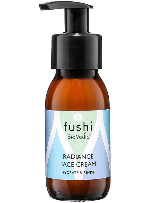 BioVedic radiance face cream 50ml