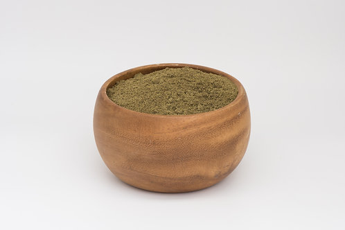 Organic hemp seed protein powder (100g)