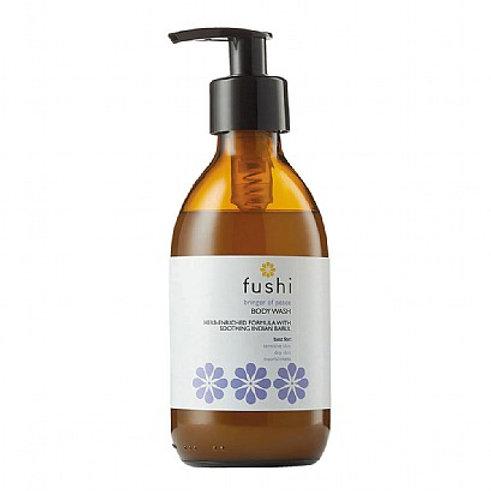 Bringer of peace herbal body wash 230ml