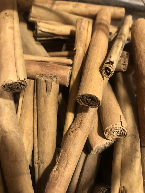 Cinnamon sticks (10g)